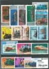 Briefmarkenpaket: Eisenbahn (100 Briefmarken)