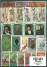 Briefmarkenpaket: Musik (100 Briefmarken)