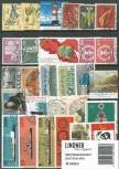 Briefmarkenpaket: Deutschland - allgemein (200 Briefmarken)