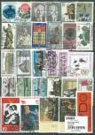 Briefmarkenpaket: DDR & SBZ (100 Briefmarken)