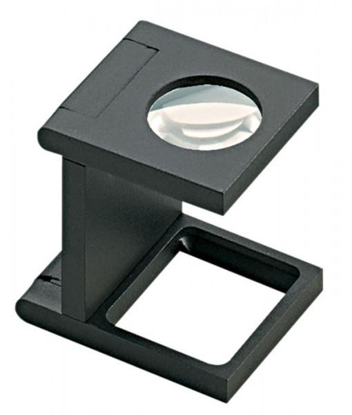 ESCHENBACH Fadenzähler aus Kunststoff, 8fache Vergrößerung